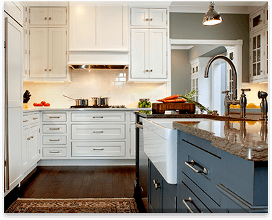 Kitchen Remodeling Overland Park Midwest Kitchens Cabinet Refacing