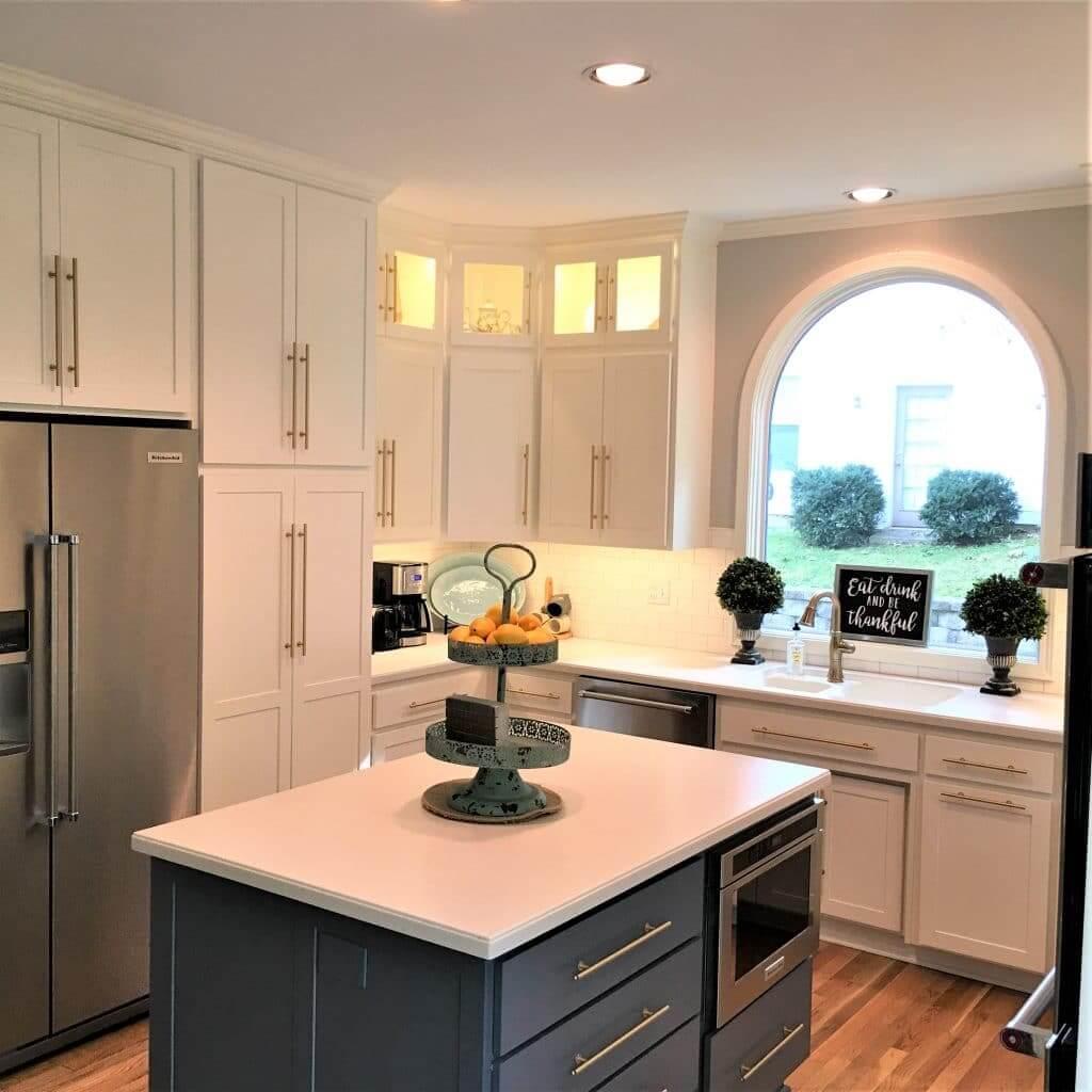 Kitchen Cabinet Hinges Kansas City Midwest Kitchens Cabinet Refacing