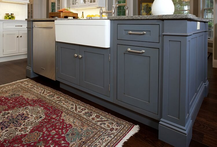 New Kitchen Cabinets image